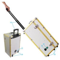 Cheapest Ce multifuncional aprobado Hy-S111 Unidad Dental portátil con unidad de aspiración