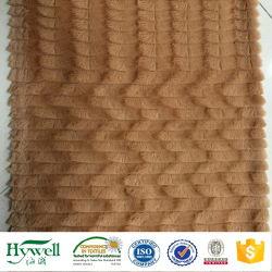 100% 폴리에스테르 직물 PV 플러쉬