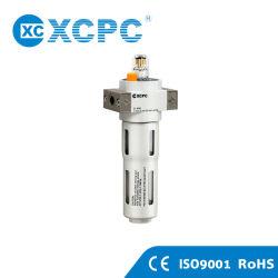 L'emballage personnalisé lubrificateur pneumatique Air Source pour l'usine de fabrication de machines de traitement des ateliers de réparation
