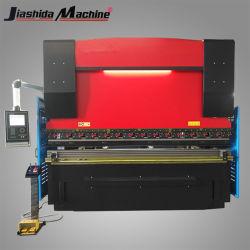 Delem Da56s 100t CNC 유압 프레스 브레이크 3.2m 길이 시트 금속 벤딩 기계