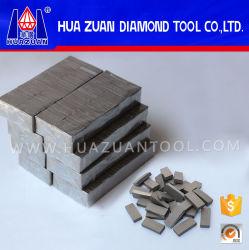 Segment Diamond für Core Bit
