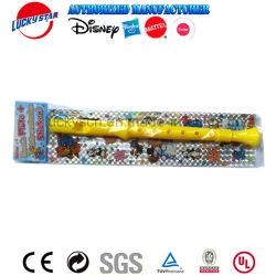 Флейты с пластиковой Stickersheet производителей игрушек для детей поощрения