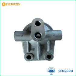 カスタマイズされた中国の機械装置部品の製造業者形