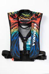 Het openlucht Reddingsvest van het Vest van de Besparing van het Leven van Sporten Opblaasbare