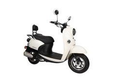 Commerce de gros prix bon marché adulte 50cc 80cc scooter de gaz
