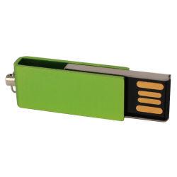 Greller Fahrer Geschäfts-Geschenk-Schwenker USB-Driver/USB/Speicher-greller Fahrer/Feder-Fahrer