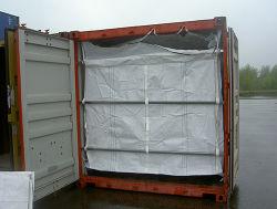 Сухой контейнер для массовых грузов для рыбы кости питание зерна кукурузы цемент порошок