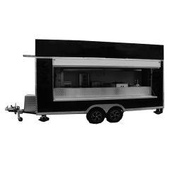 O restaurante do recipiente de quiosque alimentar móveis fabricantes com idéias de Design