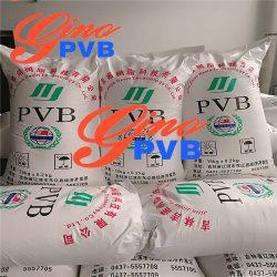 박판으로 만들어진 유리제 필름 폴리에스테 PVB 수지 가격에 있는 부대 당 최고 폴리비닐 Butyral