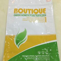 BOPPは動物犬の供給包装袋の/Kraftペーパープラスチックによって薄板にされた包装袋を薄板にした
