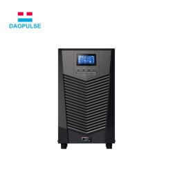 Comercio al por mayor de 10 kVA monofásicos UPS en línea alta frecuencia de onda sinusoidal pura aplicación Seguridad 220/230/240VAC