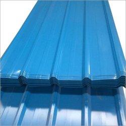 Golf Plaat 1060 van het Aluminium van het Blad van het Dakwerk Aluminium 1050 voor Decoratief