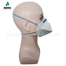 Masque plié plat masque N95