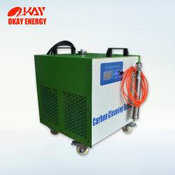 محرك الديزل لمولد غاز Hho يعمل بنظام تنظيف البنزين