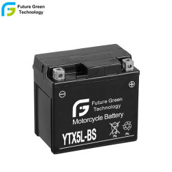 High Performance YTX5L-BS Batterie pour Moto Yamaha Harley