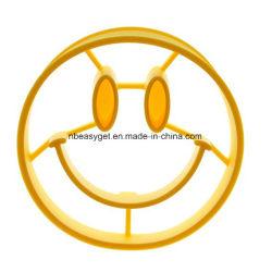 Ei Vorm Breakfast Vorm Glimlach Pannenkoeken Silicone Smiley Gezicht Vorm Bakware Keuken Koken Tools Voor Kid (Smile Face) Esg10683