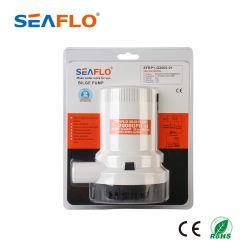Pompa sommergibile elettrica 24V 2000gph di Seaflo