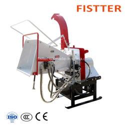 Holzhammer Mühle-Chipper Forstmaschinen Schneiden Holzschnitzeln Cutter Maschine Benzin Dieselmotor