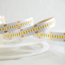 Étanches IP65 19,2 W/M 24V3528 Bande LED souples époxy avec Qualité fiable