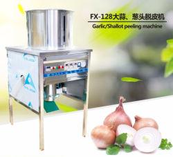 Fx-128 de automatische Machine van de Schil van de Huid van de Sjalot van het Knoflook van de droog-Manier (Goedgekeurd Ce)
