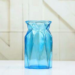 El frasco de cristal/Jar/cristalería /Jarrón de flores