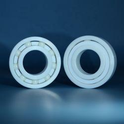 De conception OEM pour accessoires structurelle en céramique entièrement en céramique le roulement à billes