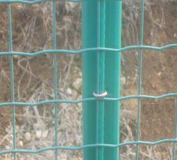 طول العمر 3D Fence Netting