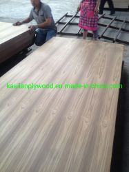 Compensado de madeira de pinho de madeira para produção de Móveis de Alta Qualidade
