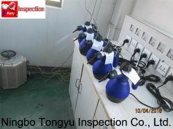 Schonere Pre-Shipment van de stoom Inspectie/de Controle van de Kwaliteit/Definitieve Inspectie/Derde Inspection/3rdinspection