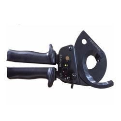 Clip du câble d'outil de coupe à cliquet dans le cisaillement de la machine pour la vente