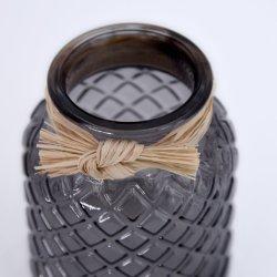زجاجيّة إناء زهر فسحة [مولتيكلور] خاصّة يصمّم فنية [فلوور فس] زخرفيّة لأنّ مكتب زخرفة بيتيّ