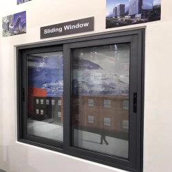 Mercado Africano Venta caliente puertas corredizas y ventanas
