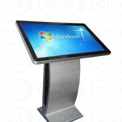 42인치 터치 올인원 PC(풋테이블, 멀티미디어 플레이어, 광고 플레이어, 키오스크 포함