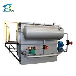 الغذاء معالجة الصرف الصحي الصناعية حل جهاز عائم الهواء