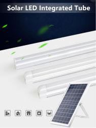 Energiesparende Solar LED Leuchtstoffröhre LED-Lampe