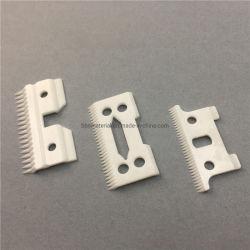 Бесплатный образец Андис Wahl триммер для подстригания волос обедненной смеси керамический нож