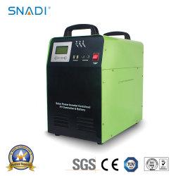 Fabricante Snadi 300W a 500W 1000W Inversor de la energía solar híbrida portátil