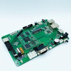 Helperboard64 cortex A53 Development Board para LCD RGB LVDS HDMI compatível com placa de controle