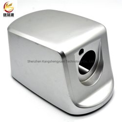 De naar maat gemaakte Producten van de Gieterij van het Aluminium ADC12 Gietende voor de Elektronika Van de consument
