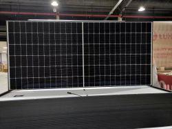 Высокая мощность 144 ячейки 182мм Китай Jinko Trina Ja канадский сорт панели солнечных батарей, 400 Вт, 500 Вт, 600 Вт Monocrystalline PV энергии модуля продукты