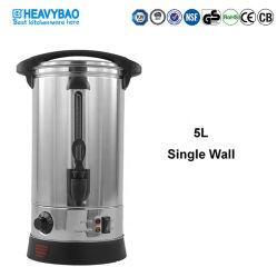 Calentador eléctrico de acero inoxidable Heavybao elemento de calentamiento de la caldera de agua