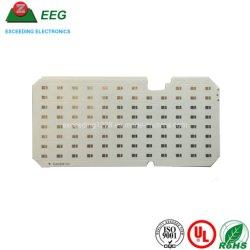 PCB de alumínio para PCB de luz LED de energia