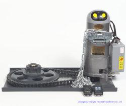 Ai Intelligent material obturador Obturador do rolo motor lateral 600 kg