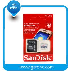OEM-класса 10 8ГБ 16ГБ 32ГБ 64ГБ карта памяти Micro SD