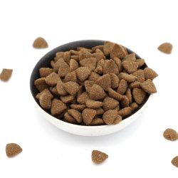 천연 신선한 고기 애완동물 음식 동물 공급 개 음식 고양이 식품 영양소 글루텐 프리 고 단백질 건조 애완동물 식품