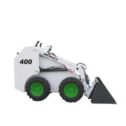 Wecan Wt400 Technik-u. Aufbau-Maschinerie-Schienen-Ochse-Ladevorrichtung