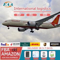 A EAA Ycd Frete Aéreo Europa Amazon DDP Fba Inspecção para venda a quente Amazônia