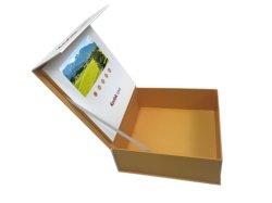 LCD-videowenskaart videoweergave Bedrijfsadvertenties