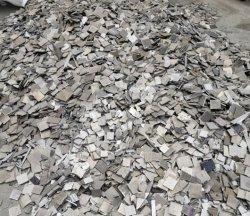 Metalen kobalt, koperdraad, aluminiumdraad, aluminium ingot, elektrolytisch koper