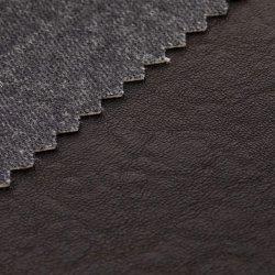 Heißer Verkauf preiswertes PU-Froschfaux-Leder-Vinylleder für Kleid
